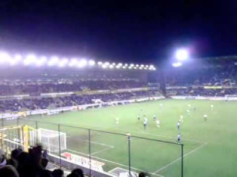 Bvb Club Brugge - Lommel United