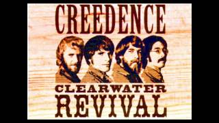 CREEDENCE CLEARWATER REVIVAL - LOOKING FOR A REASON