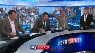 Manchester City 32 QPR  As it happened on Soccer Saturday