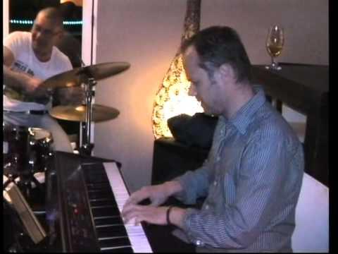 music/musica jazz guey restaurant marbella 19/3/12