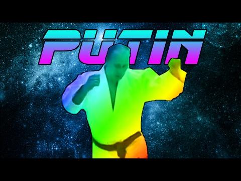 Putin - Shooting Stars