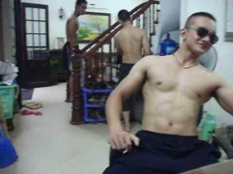 Lính thủy đánh bộ Mỹ =))