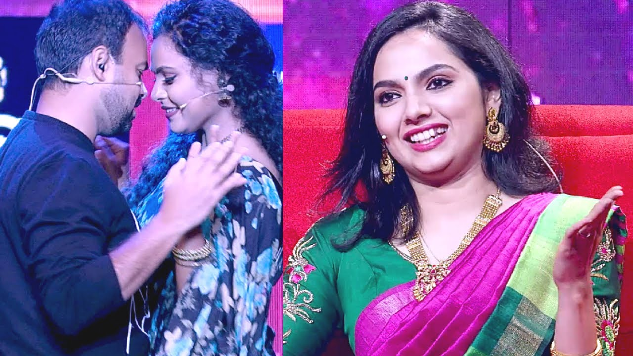 Nayika Nayakan l The 3 'L' performances- Laugh, Life, Love I Mazhavil Manorama