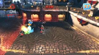 LPtG HD - Disney Universe [Análisis | Review | Gameplay]