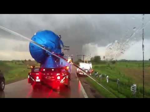 Doppler on Wheels  the biggest 'dish' on the road! - Science Nation