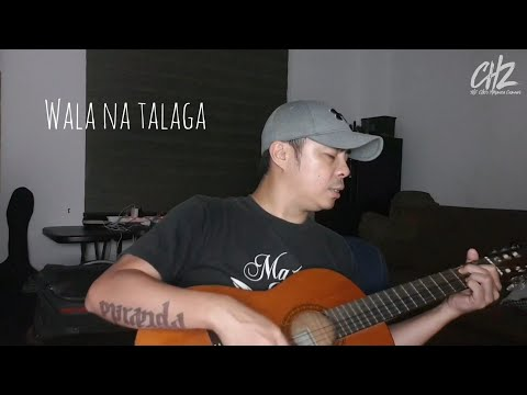 Wala Na Talaga