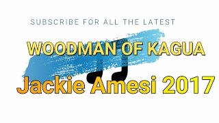 Woodman of Kagua - Jackie Amesi PNG music