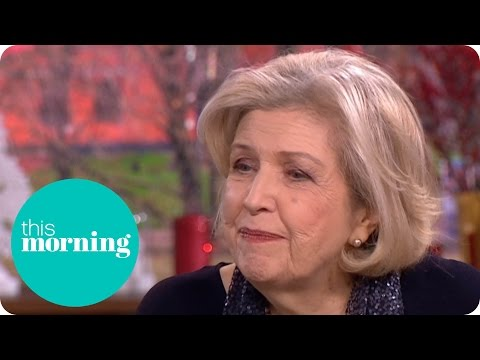 Anne Reid's Last Tango in Halifax | This Morning