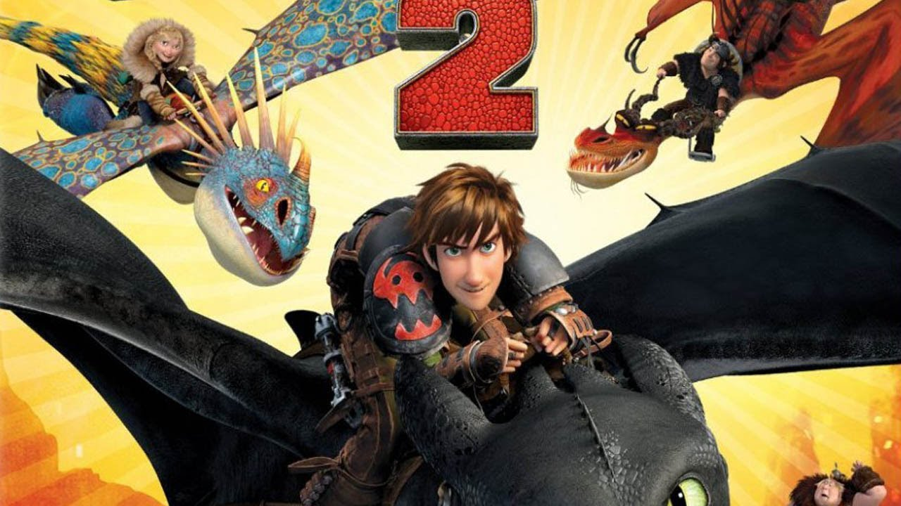 Cgr undertow how to train your dragon 2 review for xbox 360 youtube ccuart Choice Image