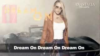 Anastacia - Dream On (Aerosmith Cover)