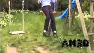 Swing Set Face Catch