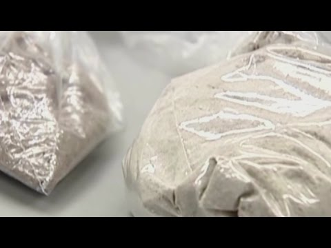 Opiate overdose deaths continue to rise in 2017