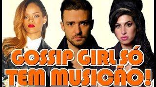 Trilha Sonora de Gossip Girl - S1E01 (Pilot) | ScenesGG