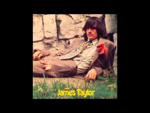 James Taylor - Carolina in My Mind