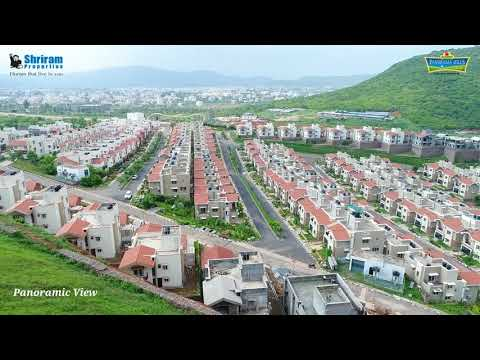 A whole new world in Vizag from #ShriramProperties