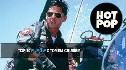 TOP 10 - najlepsze filmy z TOMEM CRUISEM!