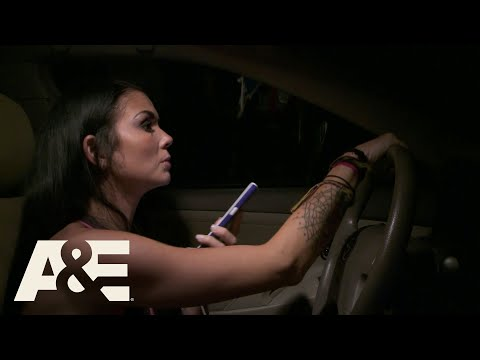 Intervention: Tiffany Looks for Her Dealer (Season 16) | A&E