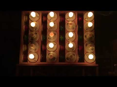 Bell Organ Study No. Two