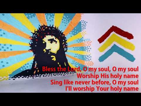Christafari10,000 Reasons Bless the Lord with Lyrics