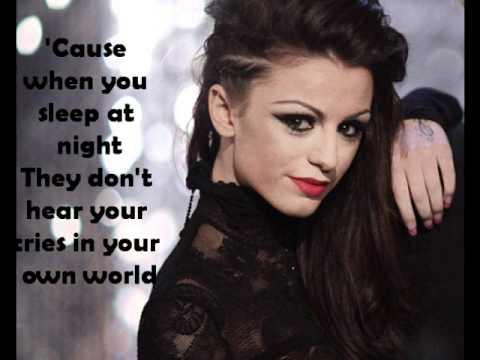 Cher Lloyd Stay (Album Version) Lyrics