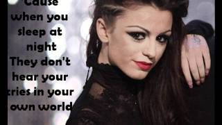 Cher Lloyd Stay (Album Version) Lyrics