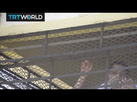 Guatemala Prison Riot: Security forces end hostage situation