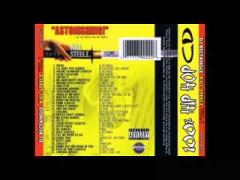 DJ Rectangle - Kill Steelz Vol.1 [Part 1/5]