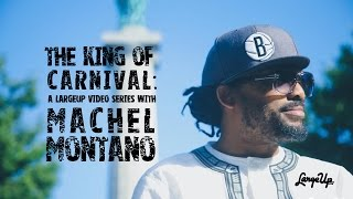 Machel Montano on the Meaning of Carnival | LargeUp TV