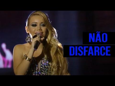 Não Disfarce - Banda Kitara / 2ª DVD (Ao Vivo)