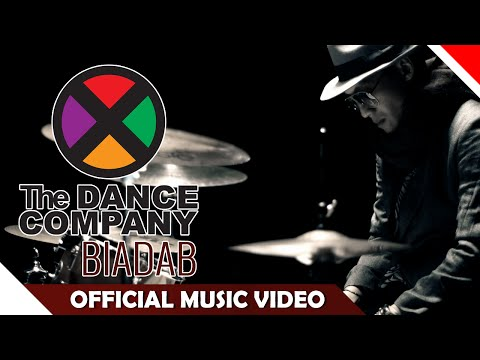 The Dance Company (TDC) - Biadab - Official Music Video - NAGASWARA