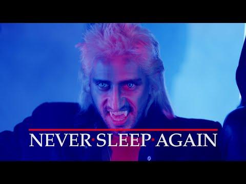 Betamaxx – Never Sleep Again ft. Vandal Moon