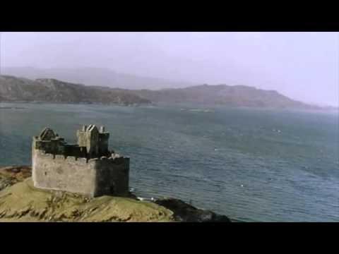 Highlander 3: Macleod forging his new sword