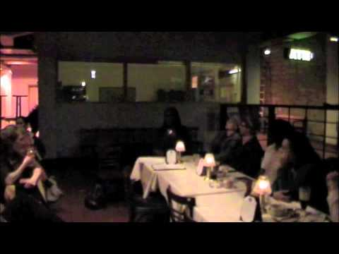 3er Festival Anual de Cine 2012, Minnesota-Cuba: Discusión después de ver En el Cuerpo Equivocado