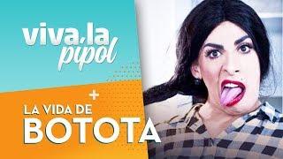 ENTREVISTA: La historia de Botota Fox - Viva La Pipol