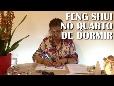 Feng Shui No Quarto De Dormir