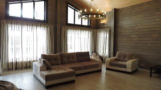 видео Экологичность и комфорт дома из дерева