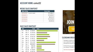 Affiliate Marketing For Beginners 💰 How I Create $27,458.98 In Residual Income