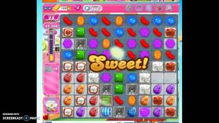 Candy Crush Level 866 help w/audio tips, hints, tricks