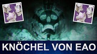 Destiny: Knöchel von Eao Funktion / Tipps & Tricks (Deutsch / German)
