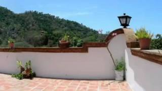 Traditional Mexican Style Home