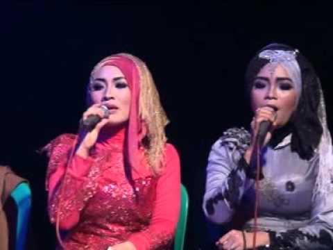 HUBBINA BA'DINA _ ASSALAM music Voc. Nurhayati