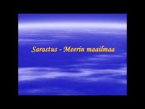 SARASTUS - MEERIN MAAILMAA