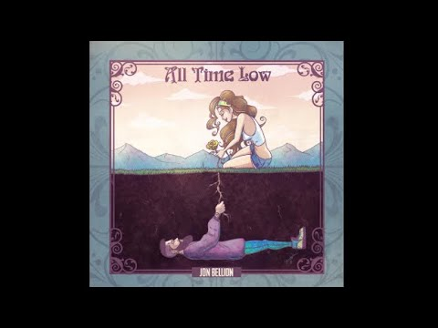All Time Low By Jon Bellion (Lyrics)