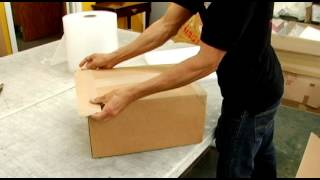 How To Double Box for Shipping and Packing