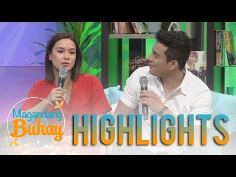 Magandang Buhay: Erich and Ejay look back on a misunderstanding they had