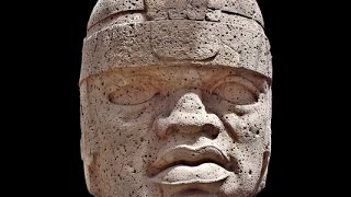 AFRICANS IN ANCIENT MESO-AMERICAS