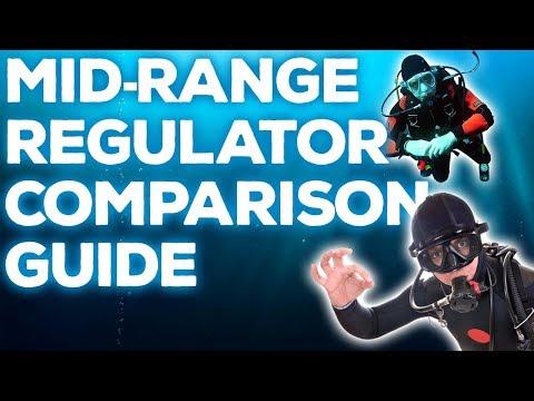 Mid-Range Regulator Comparison Guide