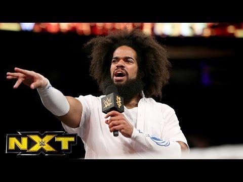 nxt (11/23/2016) - 0 - This Week in WWE – NXT (11/23/2016)