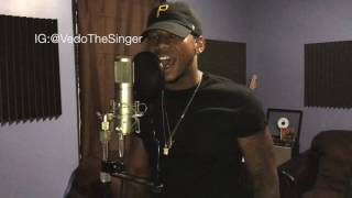 chris brown privacy location bounce back shining party vedothesinger mash up