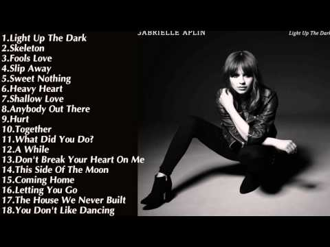 gabrlelle aplin light up the dark  full album